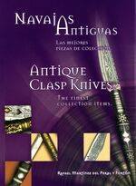 THE REFERENCE BOOK FOR THE COLLECTORS OF ANTIQUE OR CLASSIC KNIFE