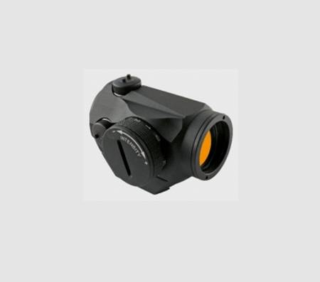 AIMPOINT SCOPE MICRO H1 .POINT RED