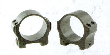 AIMPOINT MOUNT 2 PIECES. 34 MM