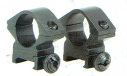 BSA DHWHR MEDIUM MOUNT FOR AIR GUNS