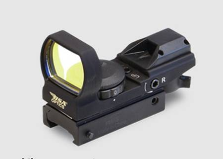 PANORAMIC SCOPE PMRS