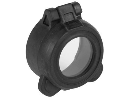 AIMPOINT FRONTAL TRANSPARENT COVER FLIP-UP FOR AIMPOINT SCOPES
