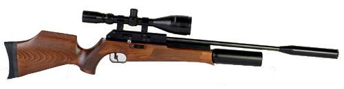 Super Ten MK3 aircarbin made by BSA airguns