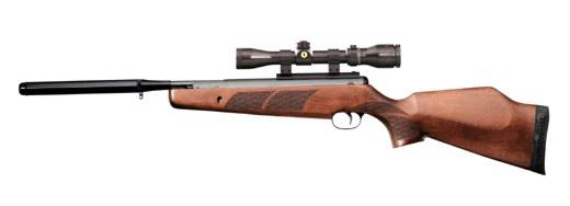 BSA Lightning XL airgun