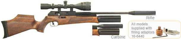 BSA SuperTen MK3 airgun