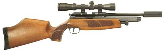 BSA ultra airgun