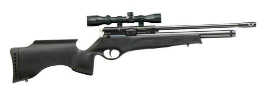 BSA Scorpion airgun