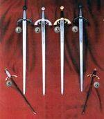 GREAT CAPITAN SWORDS
