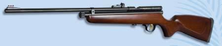 Co2 carbine