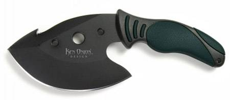 ONION SHAKAULU SKINNER KNIFE