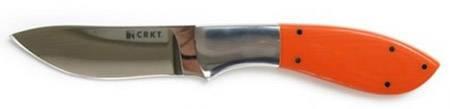 KOMMER 2-SHOT KNIFE
