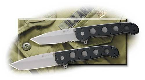 Pocket knives CRKT M16