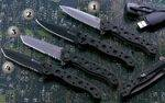 M16 POCKET KNIVES ZYTEL BLACK AND ZYTEL. M16-01KZ. M16-10KZ. M16-01Z. M16-10Z.