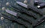 M16 POCKET KNIVES ZYTEL BLACK AND ZYTEL. M16-01KZ. M16-10KZ. M16-01Z. M16-10Z.