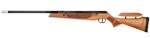 Airgun rifle Cometa Fusion Premier Star GP, head with luxurious walnut stock