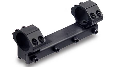 Lane high mount 30 mm. for scope airgun rifle
