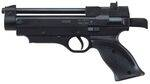 COMETA INDIAN BLACK AIRGUN