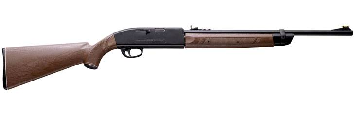 Crosman 2100 pneumatic high precision and high power airgun.