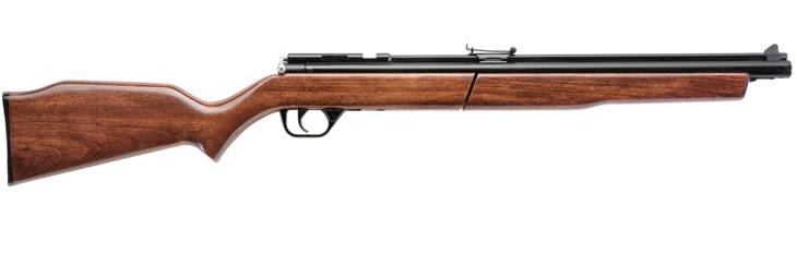 Crosman Benjamin 392 pneumatic airgun.