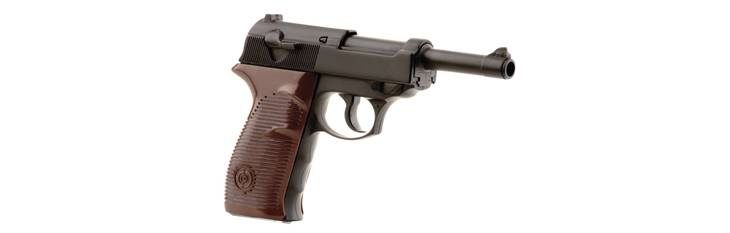 Crosman C41 Co2 airgun.
