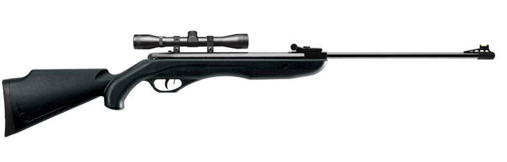 Crosman phantom 1000 air rifles.