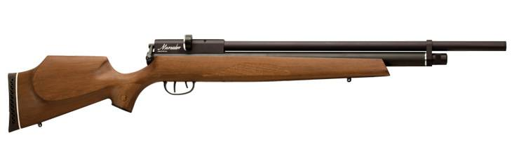Crosman Benjamin marauder pcp air rifle.