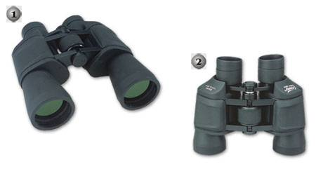 Binocular 41006 and 41004