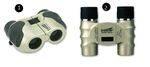 Binocular 41014 y binocular 41017