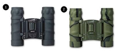 Binocular 41023 y binocular 41022