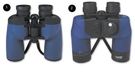 Binocular 41044 and binocular 41037
