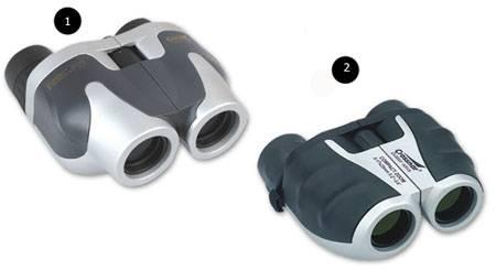 Binocular 41052 y binocular 41015