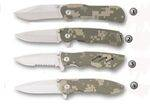 CROSSNAR CAMO MILITARY PENKNIVES