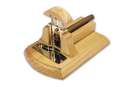 Cigar cutter