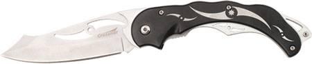 Aluminium penknife 10874