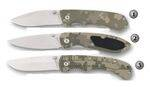 CROSSNAR CAMO PENKNIVES