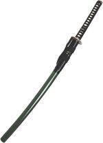 Crossnar Green Katana