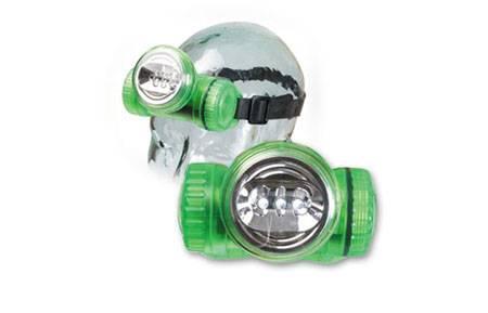 Head lamp 53302