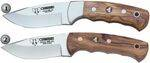 CUDEMAN HUNTING KNIVES 142-L Y 143-L