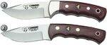 CUDEMAN HUNTING KNIVES 142-R Y 143-R