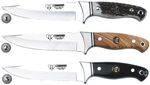 CUDEMAN HUNTING/ SKINNING KNIVES 248-C, 248-L Y 248-N