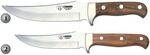 CUDEMAN HUNTING KNIVES 269-L Y 268-L