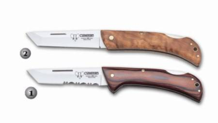 CUDEMAN POCKETKNIFE