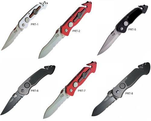 RESCUE PENKNIVES EICKHORN SOLINGER