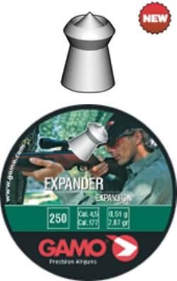 Gamo expander ammunition