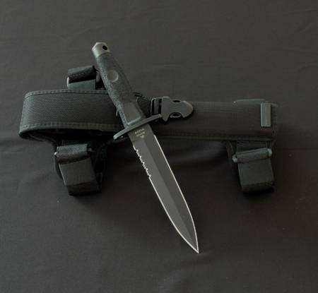 Extrema Ratio Dagger military aviation unit