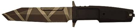 EXTREMA RATIO FULCRUM S TESTUDO AND FULCRUM S GEOCAMO SURVIVAL KNIVES