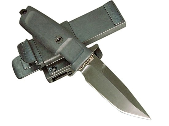 EXTREMA RATIO COL MOSCHIN COMPACT BLACK KNIFE