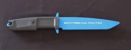 Extrema Ratio Trainer knife