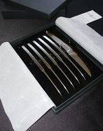 Extrema Ratio Set kitchen knives