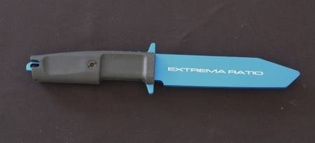 Extrema RatioTK knife Fulcrum S of trainer